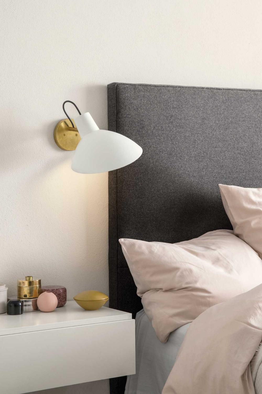Vv Cinquanta Wall Google Search Wall Lights Small Room Bedroom Furniture