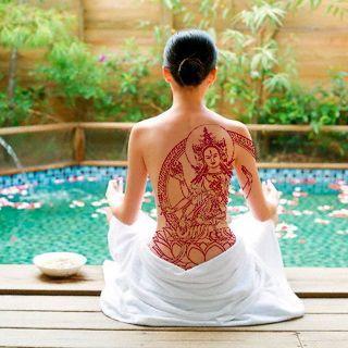 14 Tara Godess Tattoo Idea Large Back Piece Buddhist Tattoo
