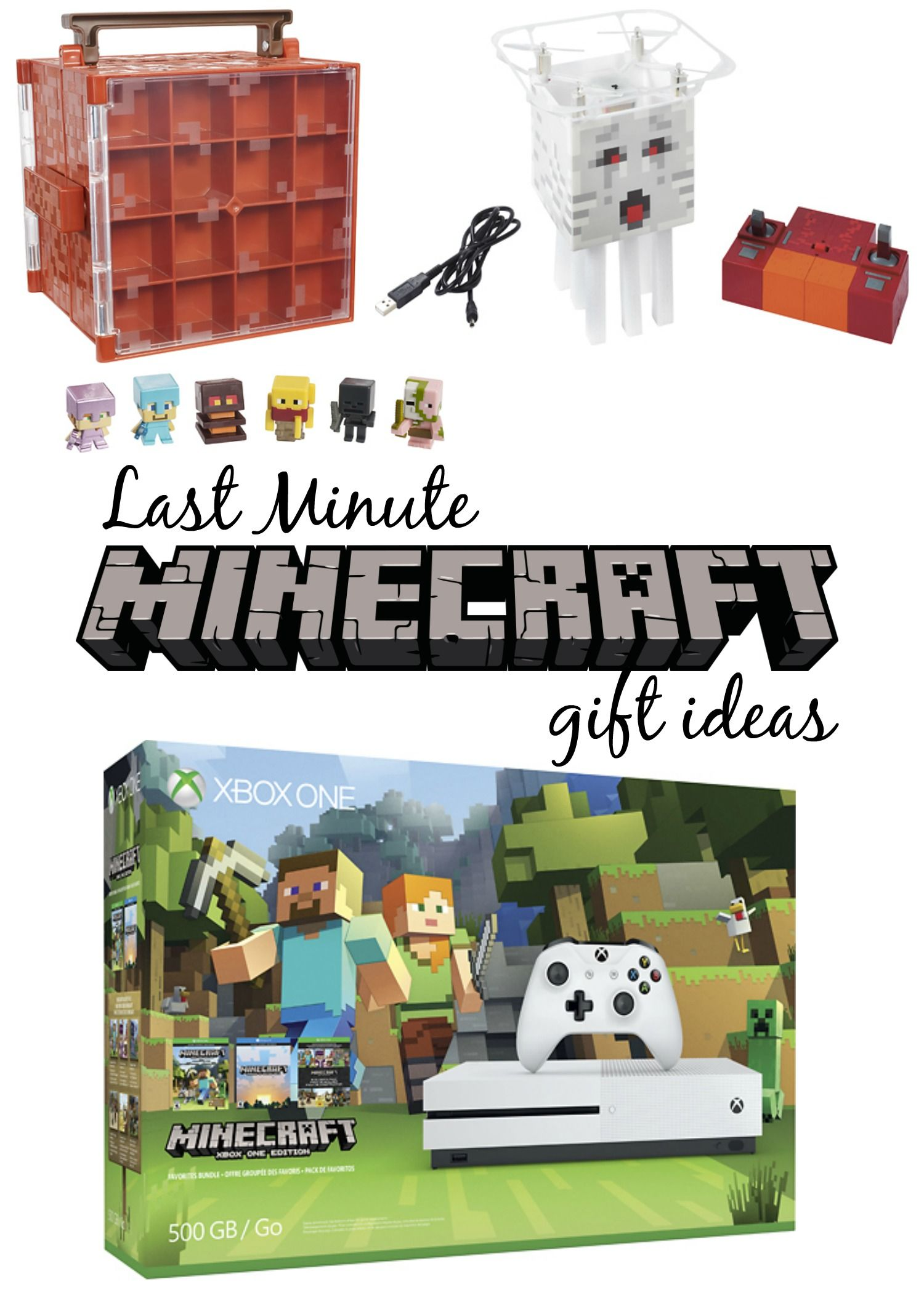 last minute minecraft gift ideas minecraft gifts and babies