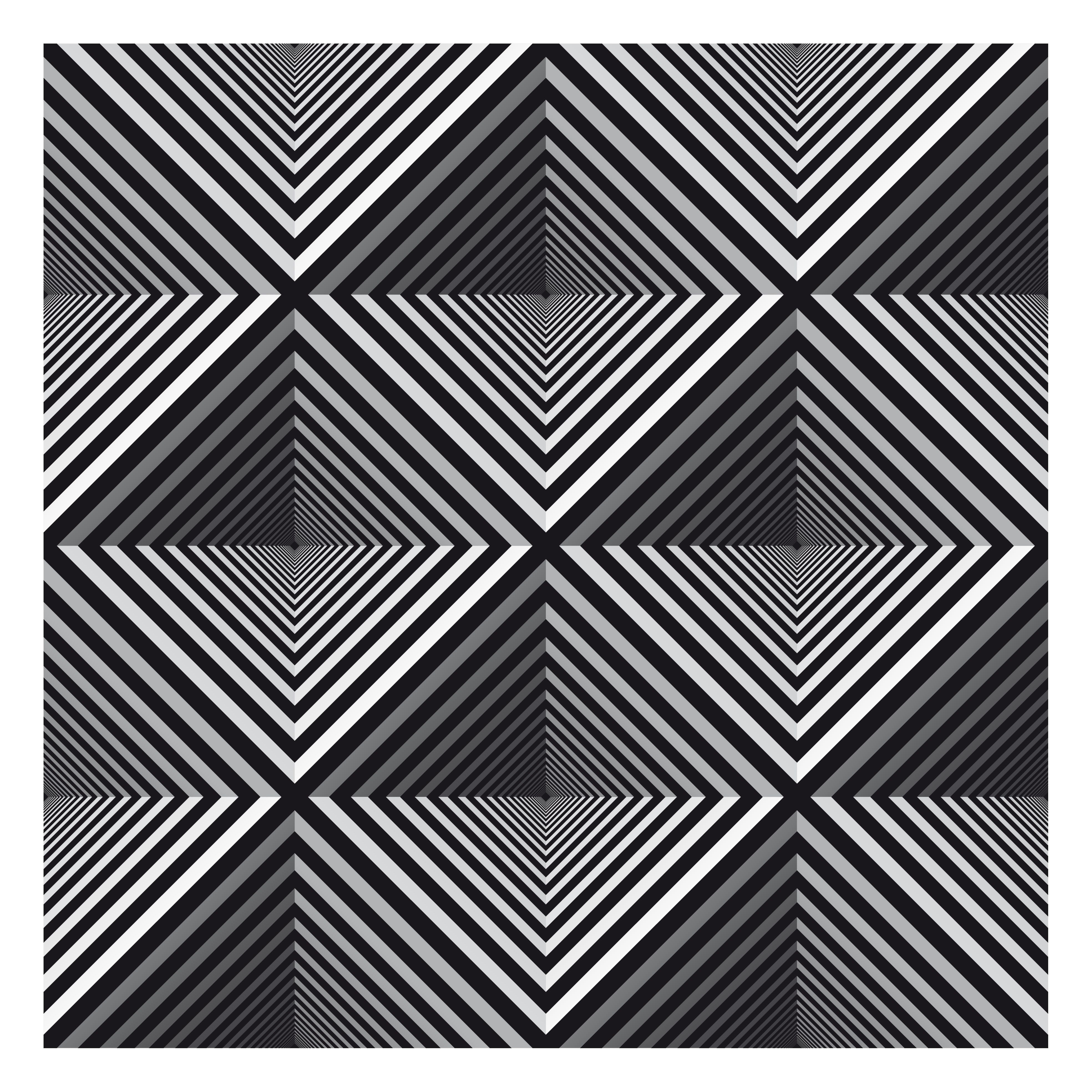 Op Art Image Of The Day – July