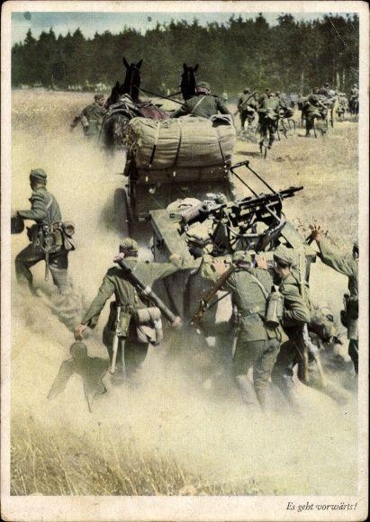 Pin On German Heer Wermacht