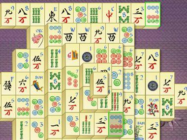61ac5152682f9e1981eb2fb986c36d70 - Mahjong Gardens With Birds Free Online