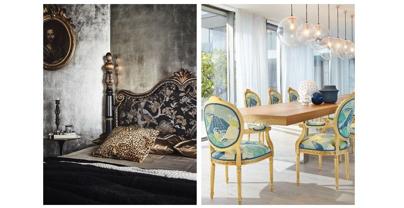 Uberlegen ... Salone Del Mobile 2017 New Classic Interiors By Angelo Cappellini   Italienischen  Designermobel Angelo Cappellini ...
