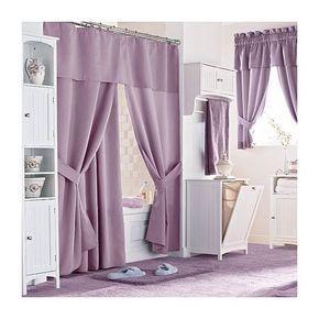 23 Elegant Bathroom Shower Curtain Ideas Photos Remodel And Prepossessing Elegant Bathroom Shower Curtains Decorating Inspiration