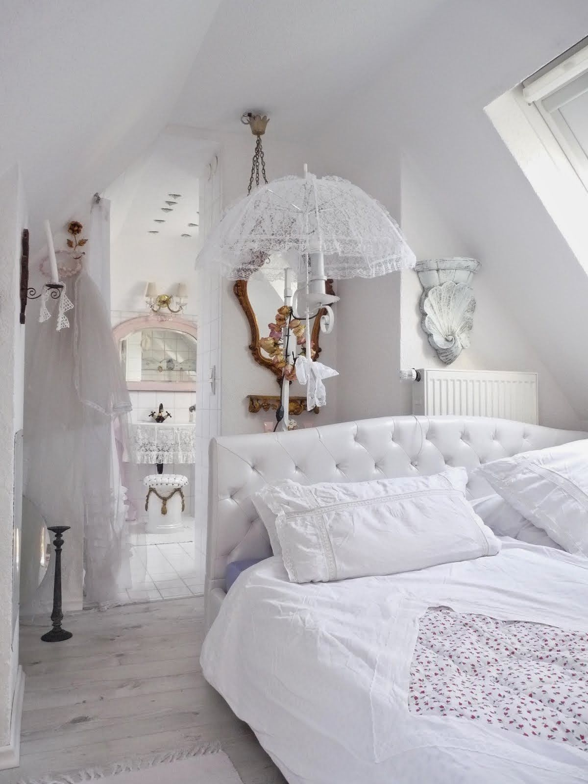 Schlafzimmer Shabby Chic Design Pinterest Shabby Chic Bedrooms