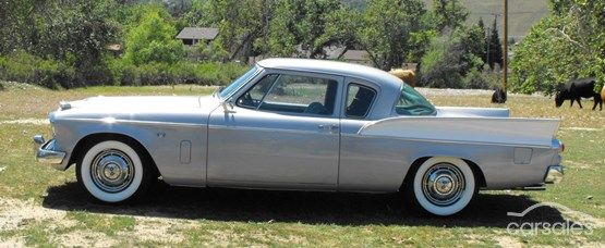 1951 Studebaker For Sale Hemmings Motor News Classic Cars