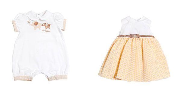 Alviero Martini 1A Classe  gli abiti per neonato perfetti per una cerimonia 99961804a41