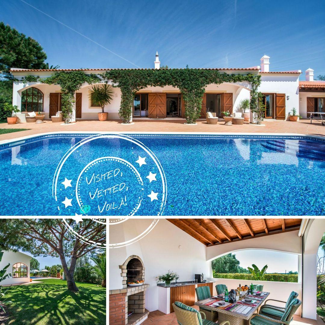 Private Villas In Portugal villa verde, villa rental in portugal. a stunning retreat in