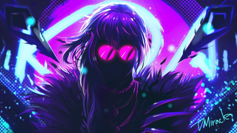 Kda Evelynn League Of Legends Lol Video Game 3840x2160 4k