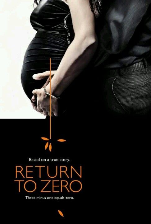 A movie about life after stillbirth & a subsequent pregnancy. Coming out in 2013, the date still TBA.