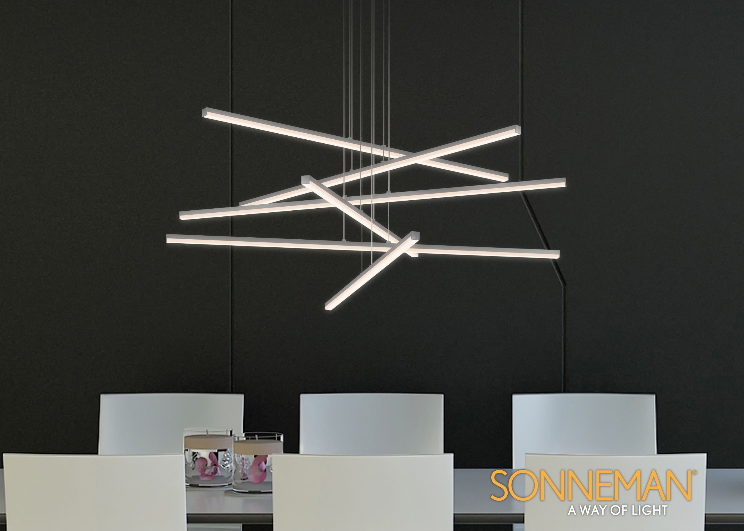 Luxury lighting direct sonneman lighting stix collection