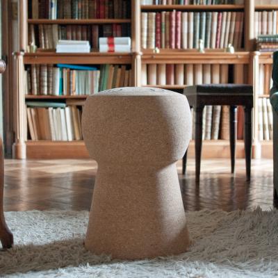 tabouret bouchon de champagne id es pour la maison pinterest bouchon de champagne. Black Bedroom Furniture Sets. Home Design Ideas