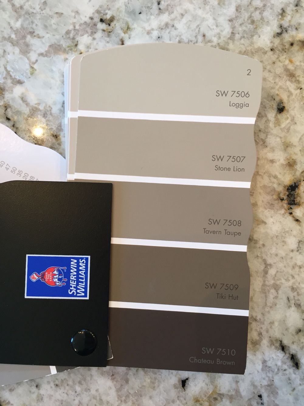 New Home Paint Colors Sherwin Williams