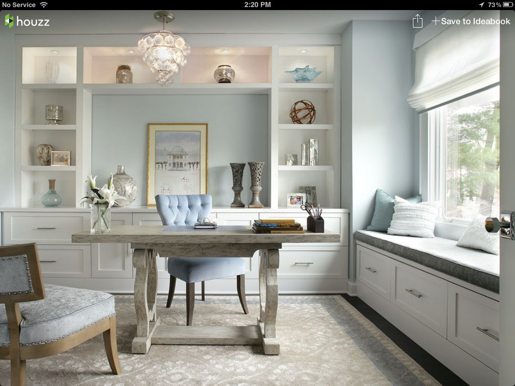 Houzz Home Office 10 helpful home office storage and organizing ideas houzz