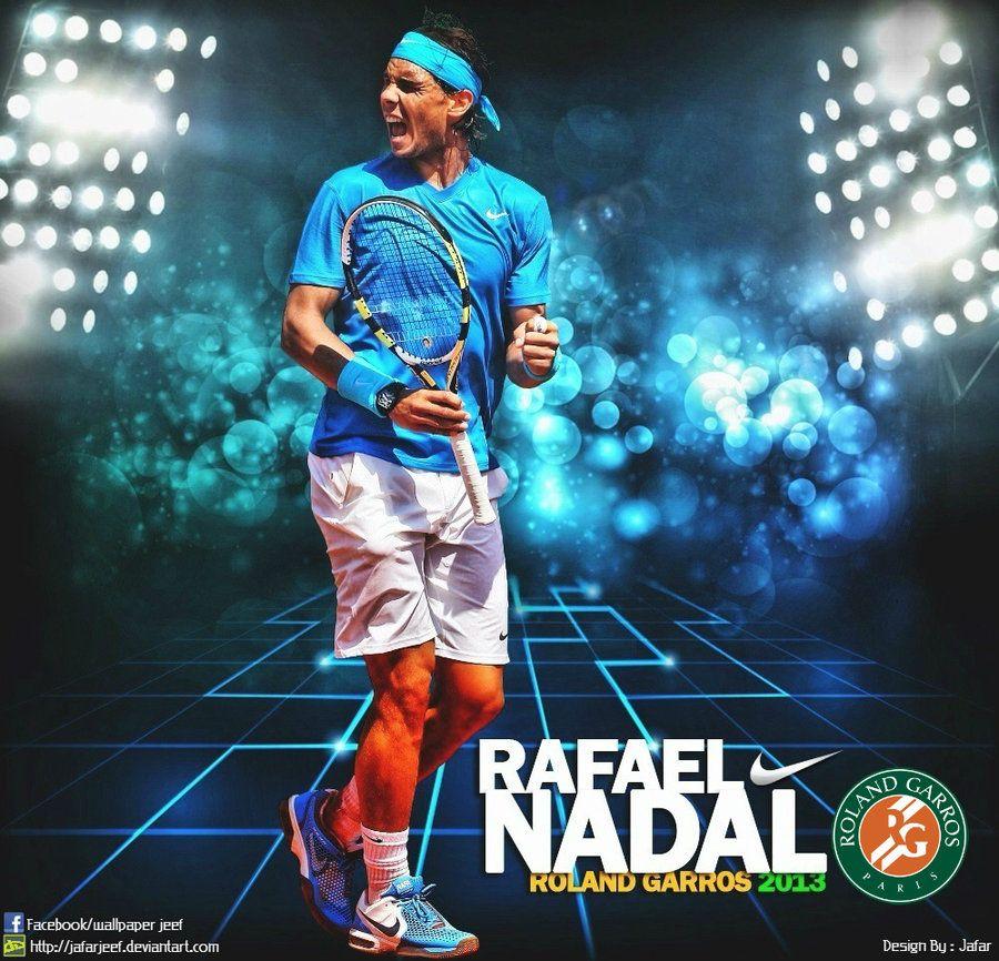 Rafael Nadal Wallpaper By Jafarjeef Rafael Nadal Rafa Nadal Roland Garros