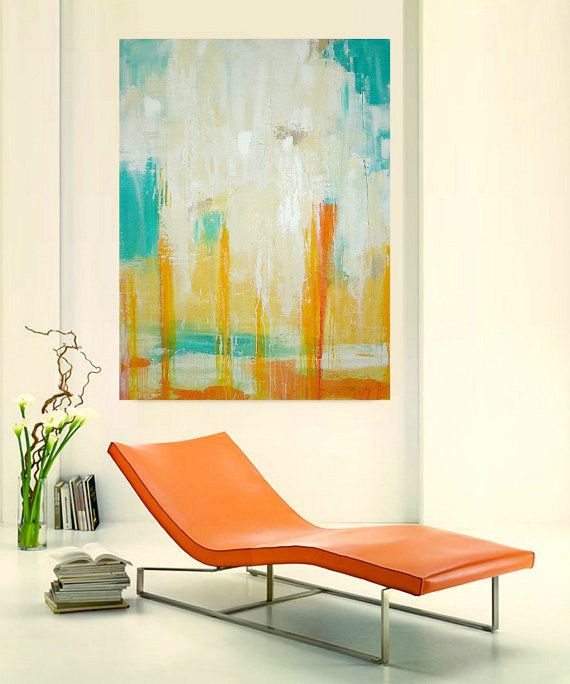 Arte pintura arte pinturas acrílicas obras de por OraBirenbaumArt