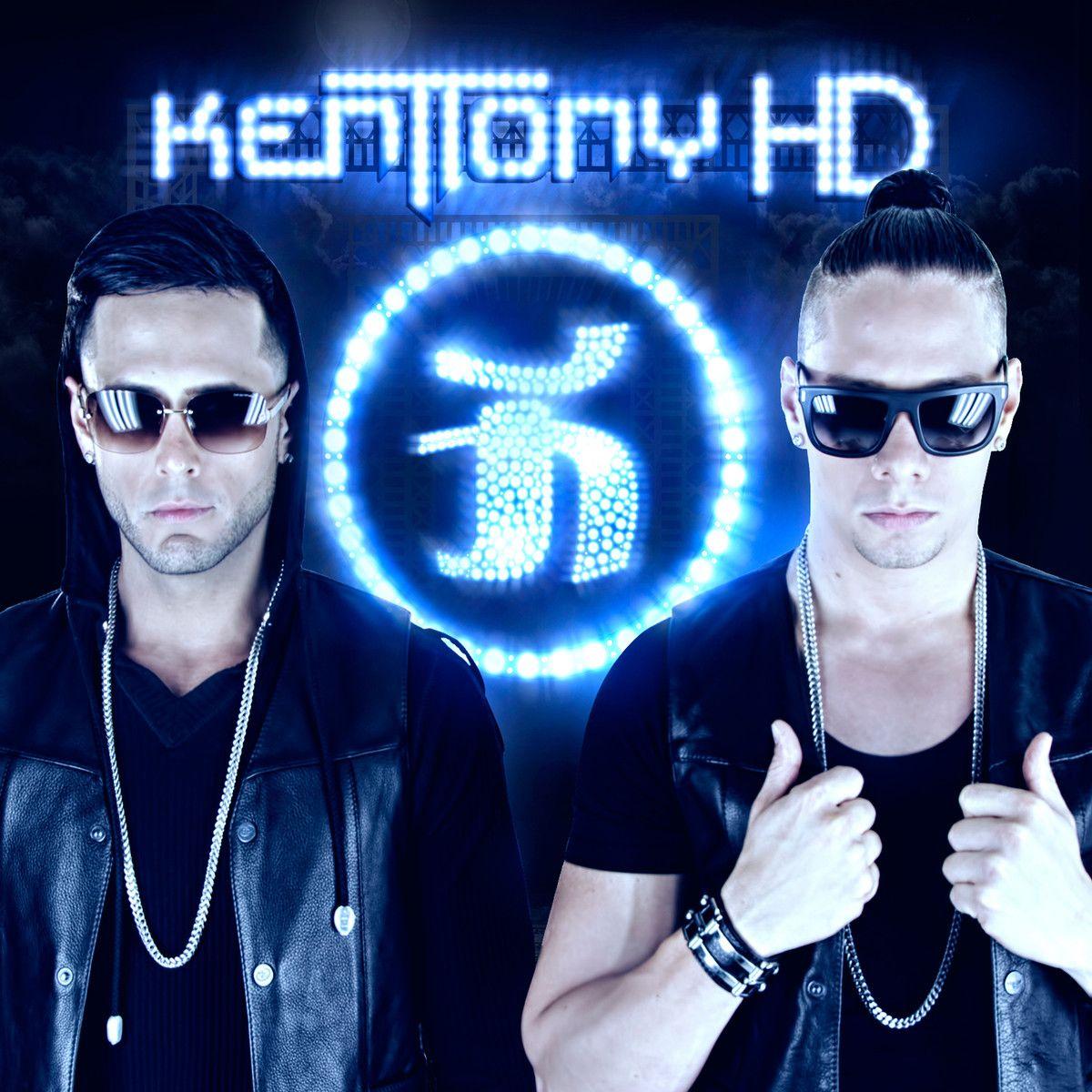 Kent y Tony - HD (2014)