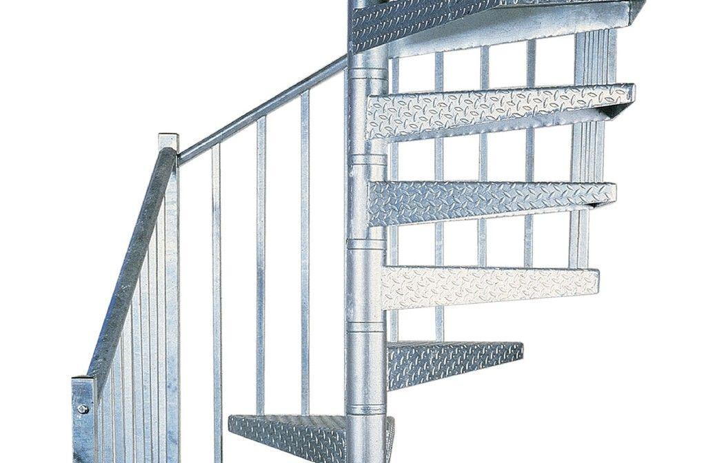 Progettazione Scale A Chiocciola : Giunchiglia zincata u new living scale u progettazione e vendita