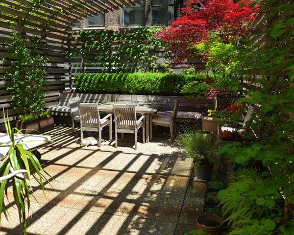 Rooftop Terrace Rooftop Garden Roof Terrace Design Modern Patio