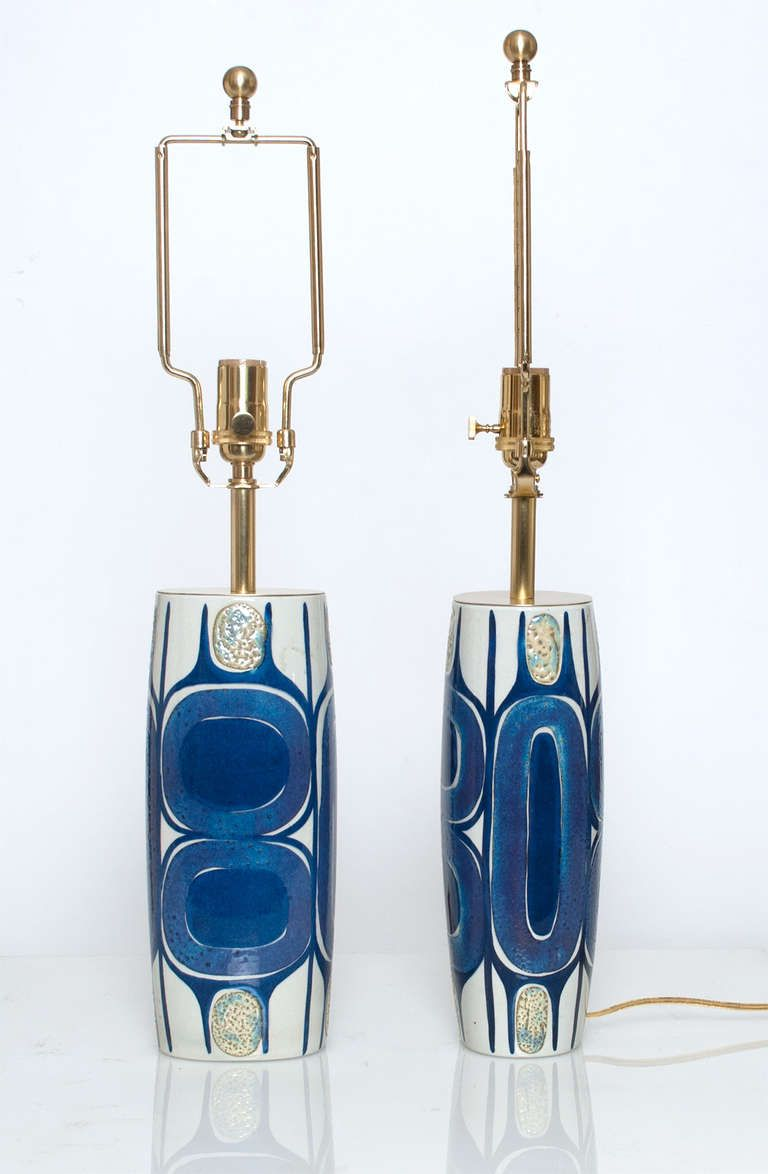 The 25 Best Porcelain Lamps Ideas On Pinterest Blue And
