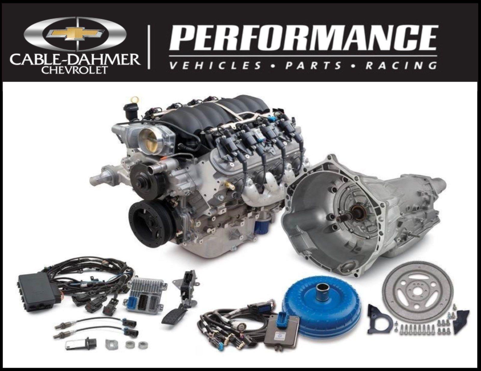 Chevrolet Oem Parts | Car | Pinterest | Performance engines ...