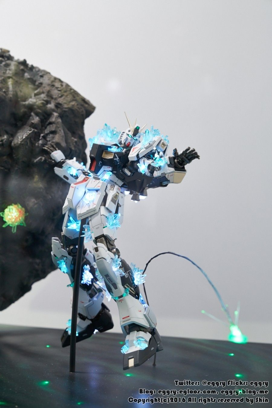 Gunpla Builders World Cup (GBWC) 2016 Korea Image