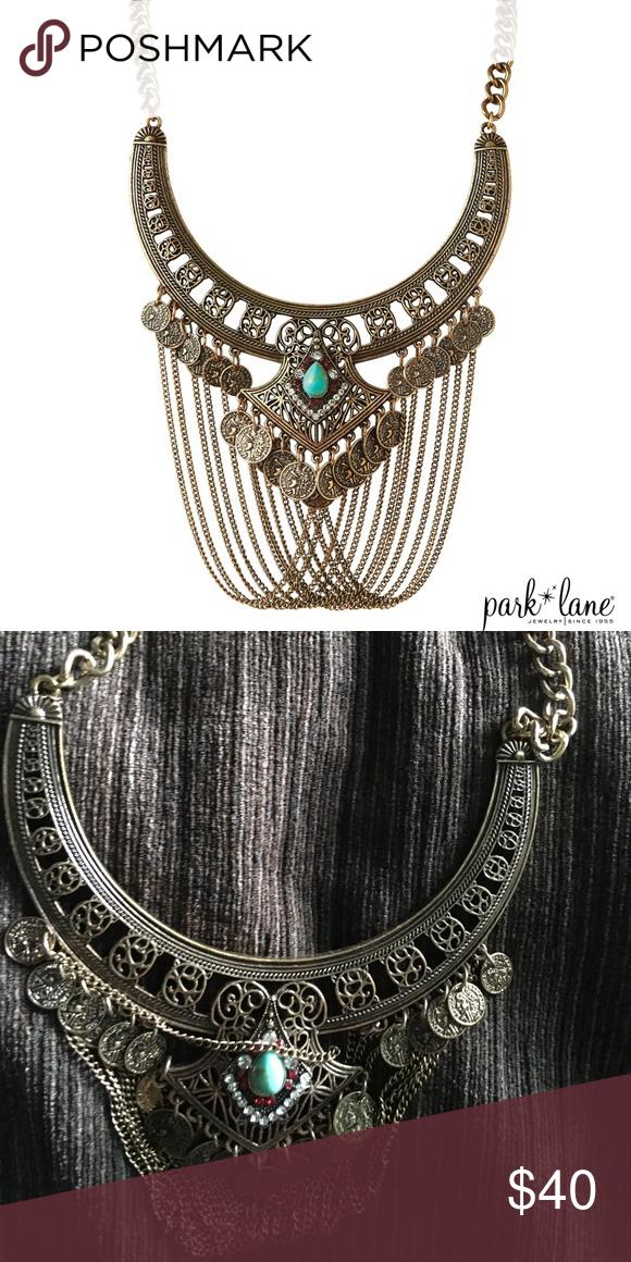 SOLD****Park lane necklace   Park lane jewelry, Necklace ...