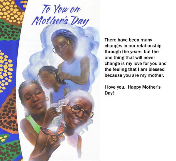 Details about It's A Sista Thing African American Greeting
