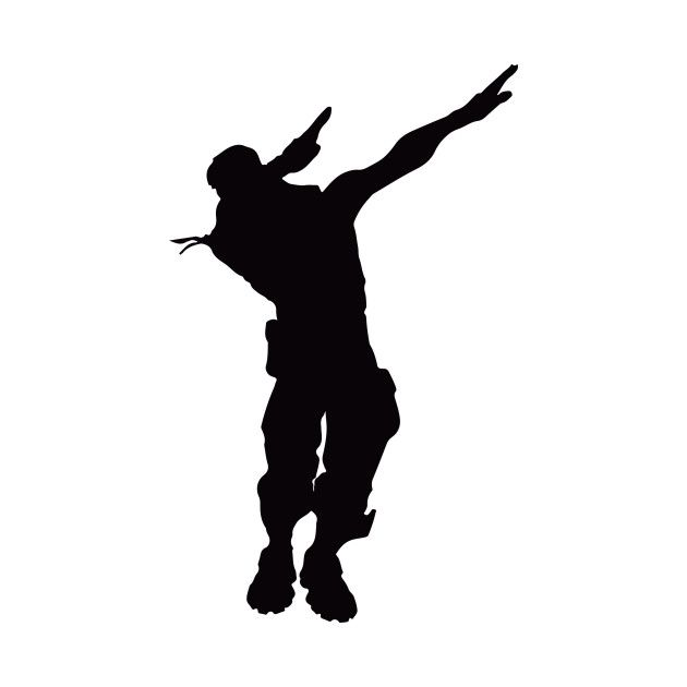 Image result for fortnite silhouette | Silhouette, Boy ...