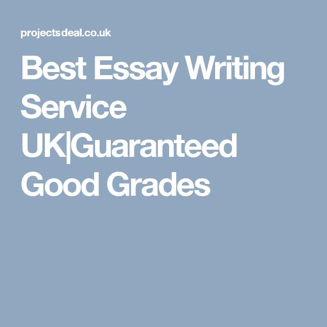Uk best essays