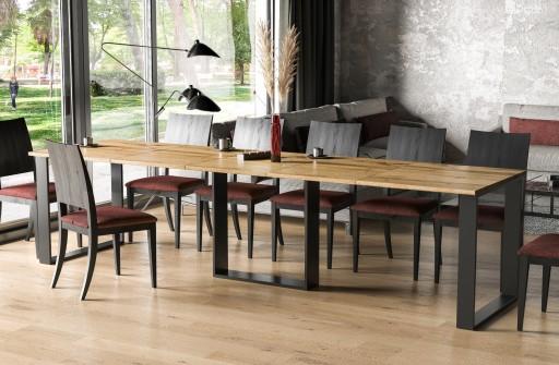 Stol Borys Rozkladany 130 330x80cm Home Decor Furniture Table
