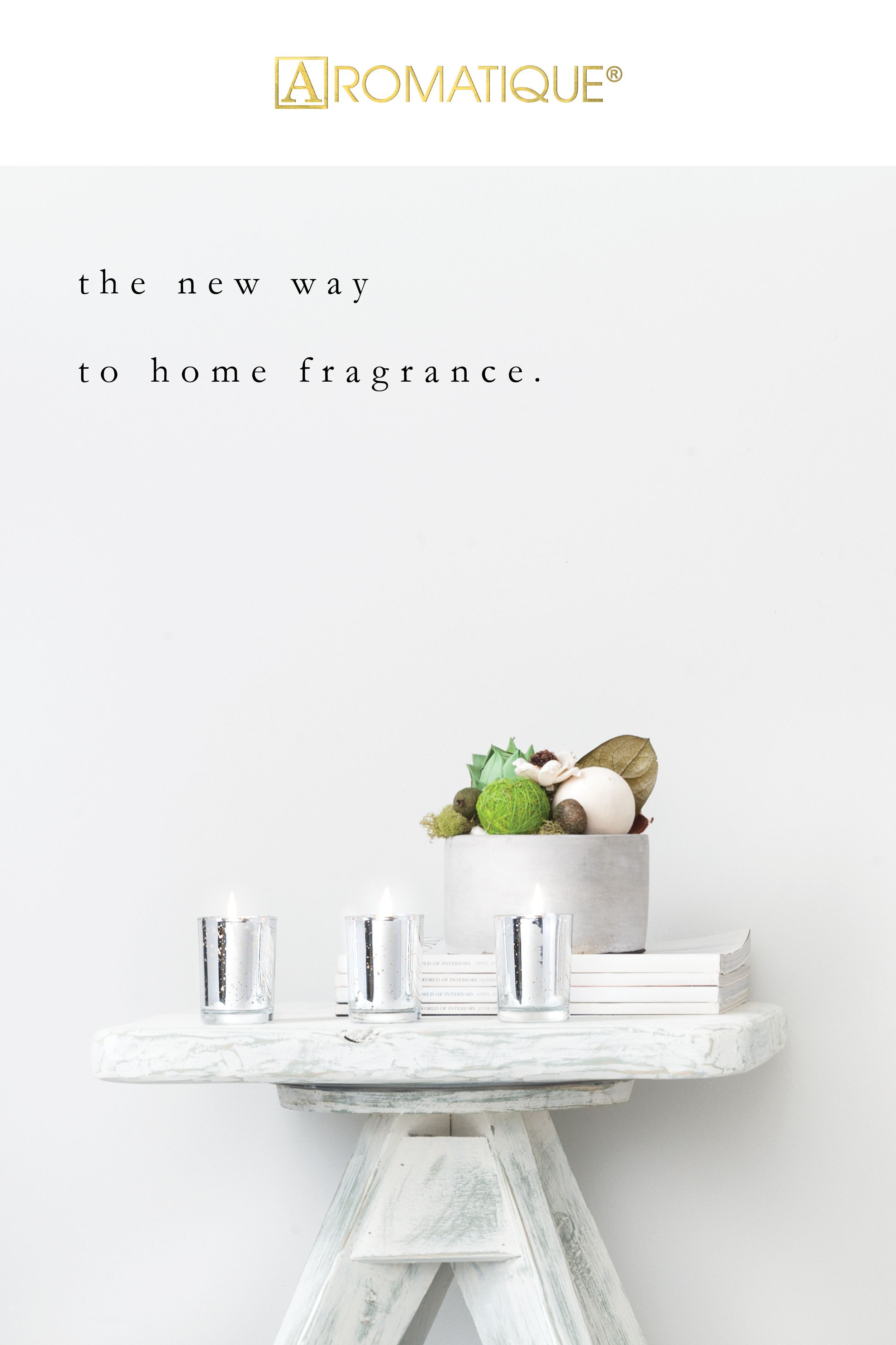 Explore New Ways To Fragrance Your Home With Aromatique Our Custom Blended Unique Fragrances And Products Are Guaranteed Refresh A