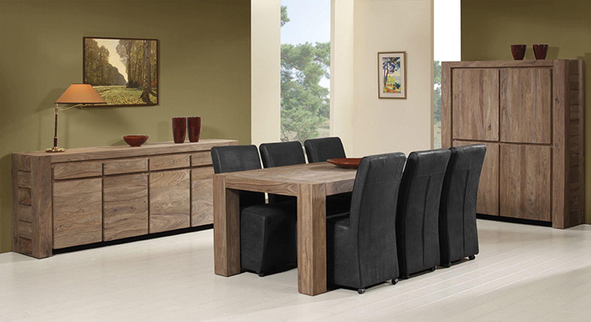 Carbone eetkamer weba meubelen gent en deinze oost for Webshop meubels