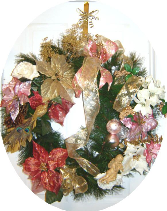Awesome Ideas For Victorian Christmas Decorations Wreaths