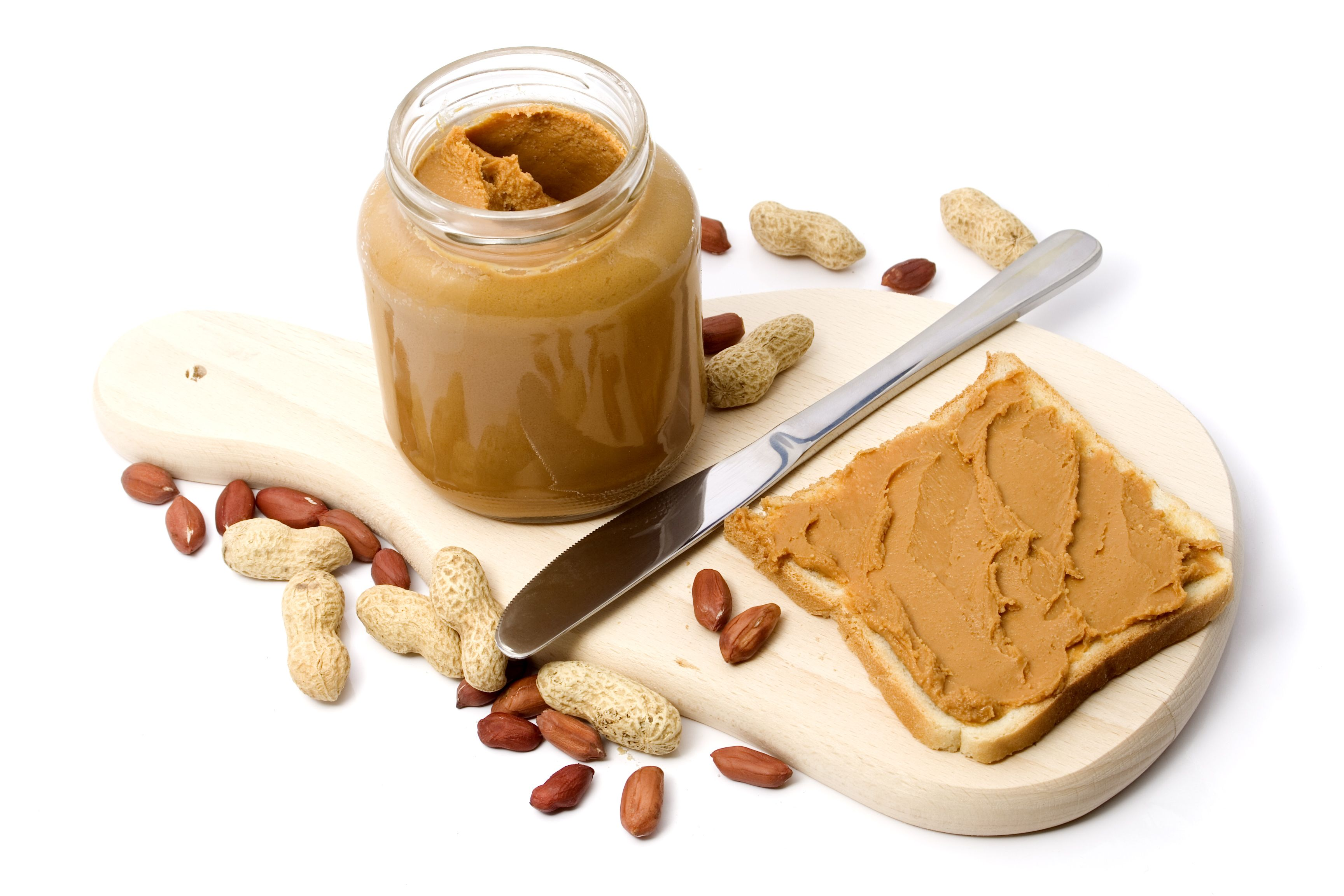 Can Dogs With Food Allergies Eat Peanut Butter