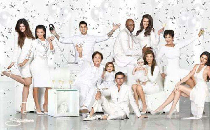 The Kardasians Kardashian Christmas Card Kardashian Christmas Family Christmas Cards