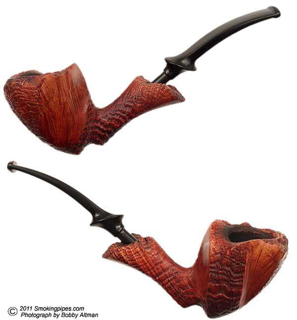 Danish pipe