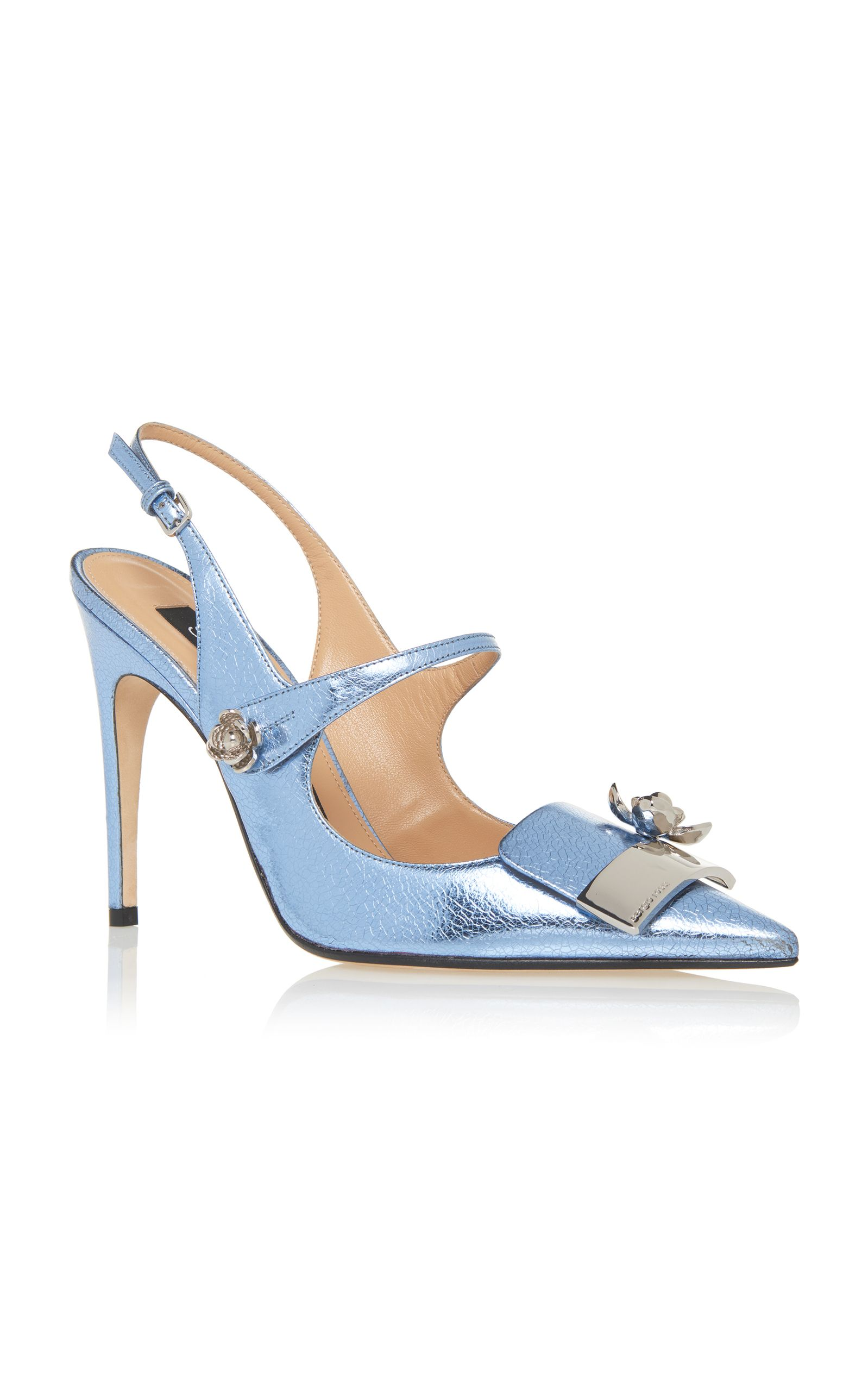 Sergio Rossi Bi-Color Bow Pumps visit for sale new styles cheap price outlet get to buy tLgD1cb8x