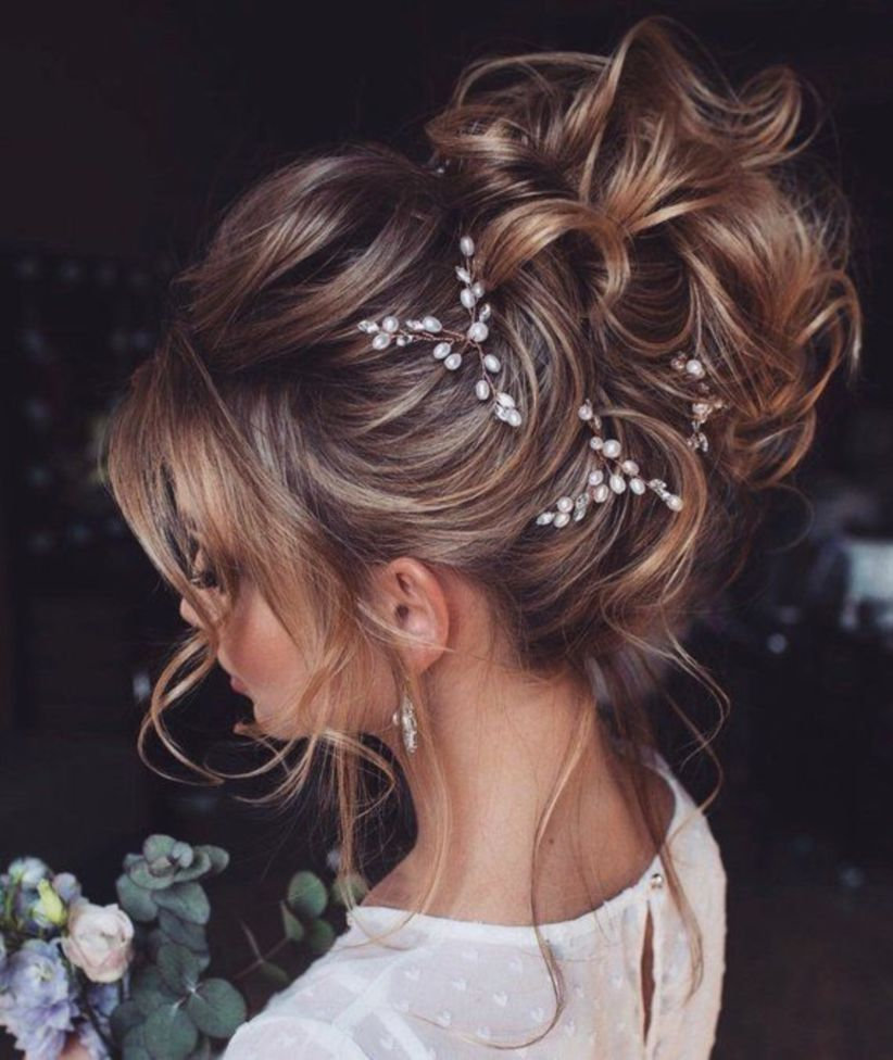 the best women hairstyle to attend the fall party 37