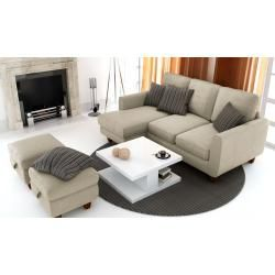 Corner sofas  corner couches  Righthand corner sofa