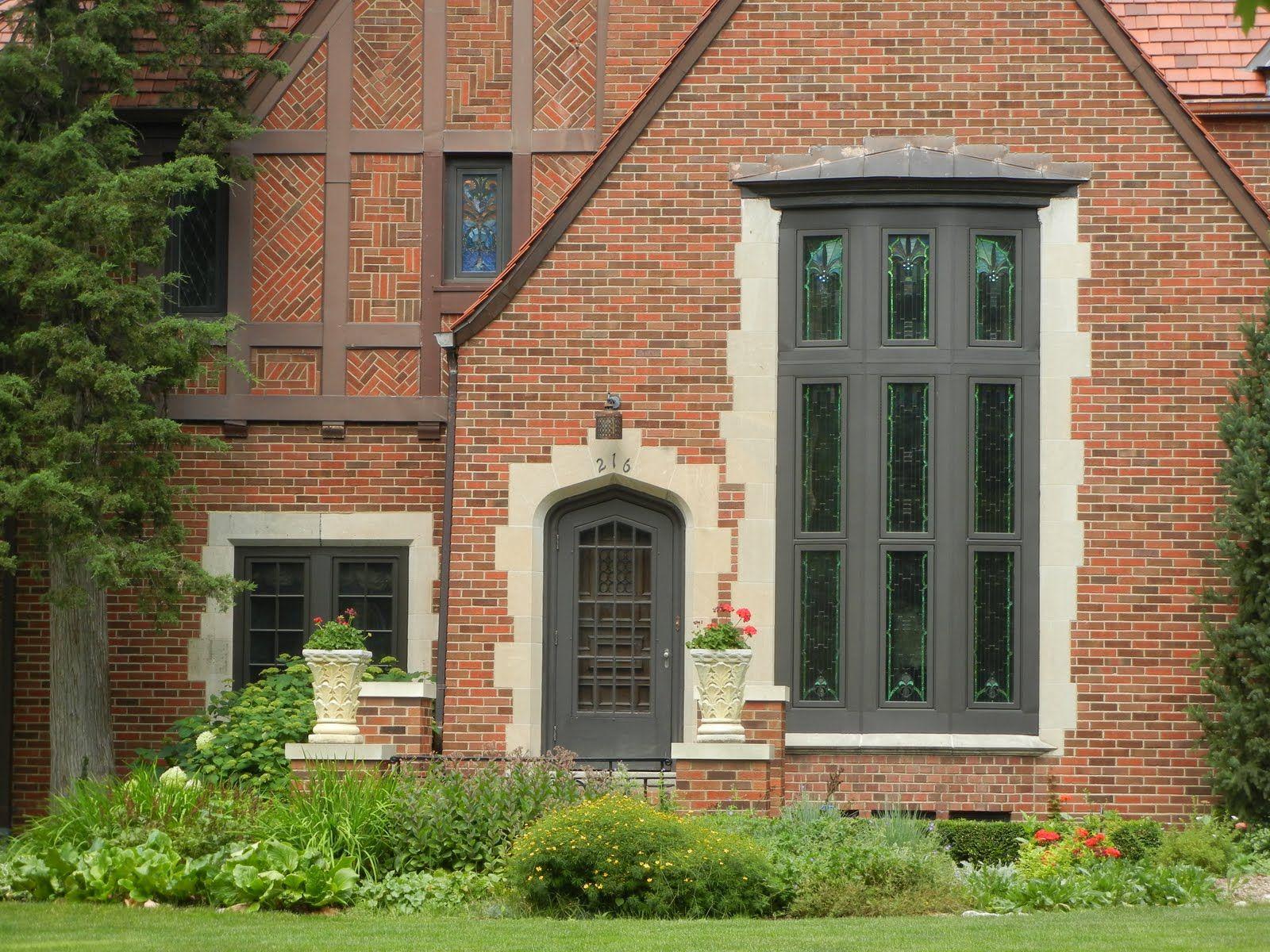 Love This Tudor A House Is A Home Pinterest The O