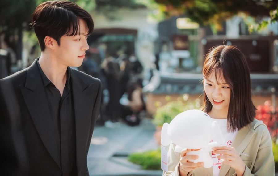 'My Roommate is a Gumiho' Episode 3: Hyeri Wants to Date Jang Ki Yong to Make Bae In Hyuk Jealous