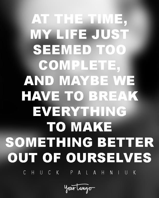 27 Haunting Chuck Palahniuk Quotes Teach Us How To Move Past Fear Chuck Palahniuk Quotes Quotes Chuck Palahniuk