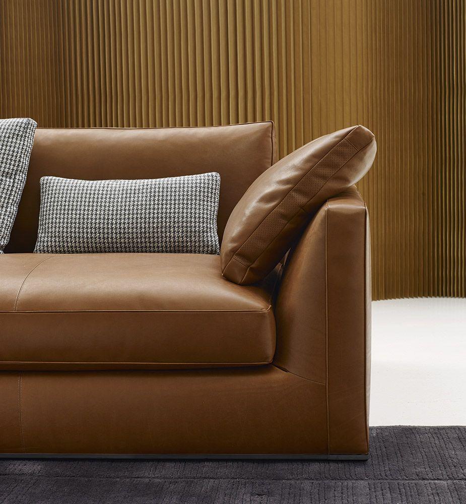 Sofa Richard Collection B B Italia Design Antonio Citterio Modern Leather Sofa Leather Sofa And Loveseat Leather Sofa Set