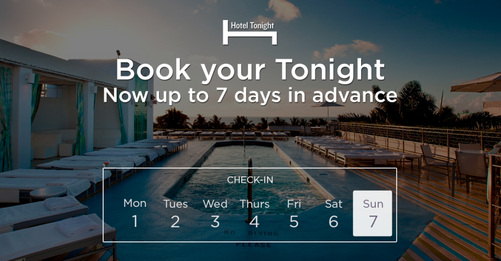 HotelTonight Aces Concierge A real human to help make your