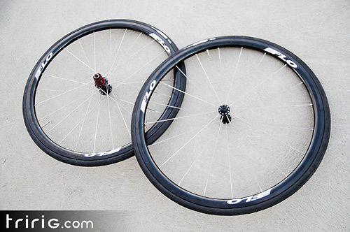 Review Flo Cycling 30 Wheelset Triathlon Gear Cycling Cycling