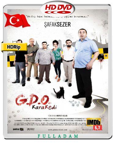G.D.O Karakedi indir