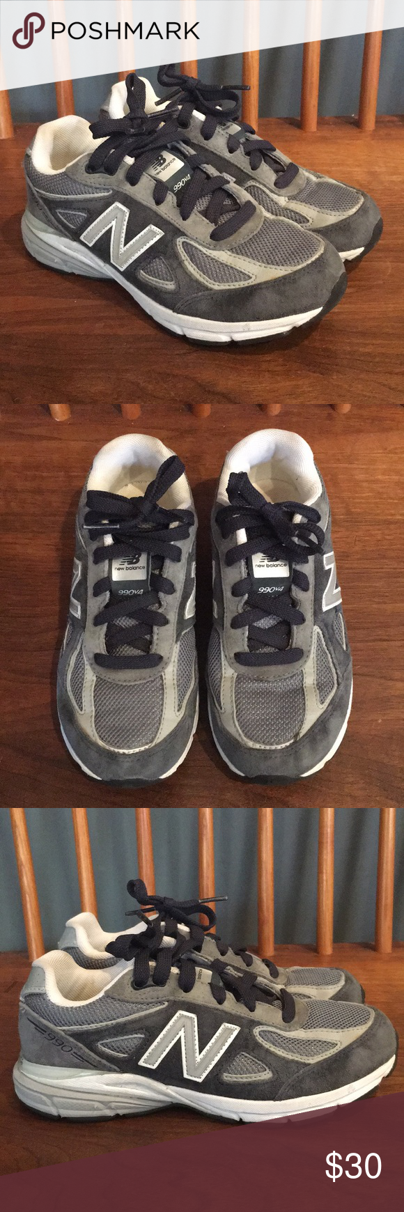 Boys New Balance Sneakers in 2020 | New