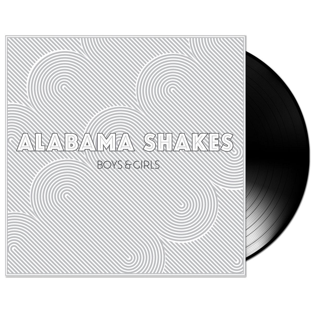 Alabama Shakes Boys Girls Lp Lp Shop Boys Alabama