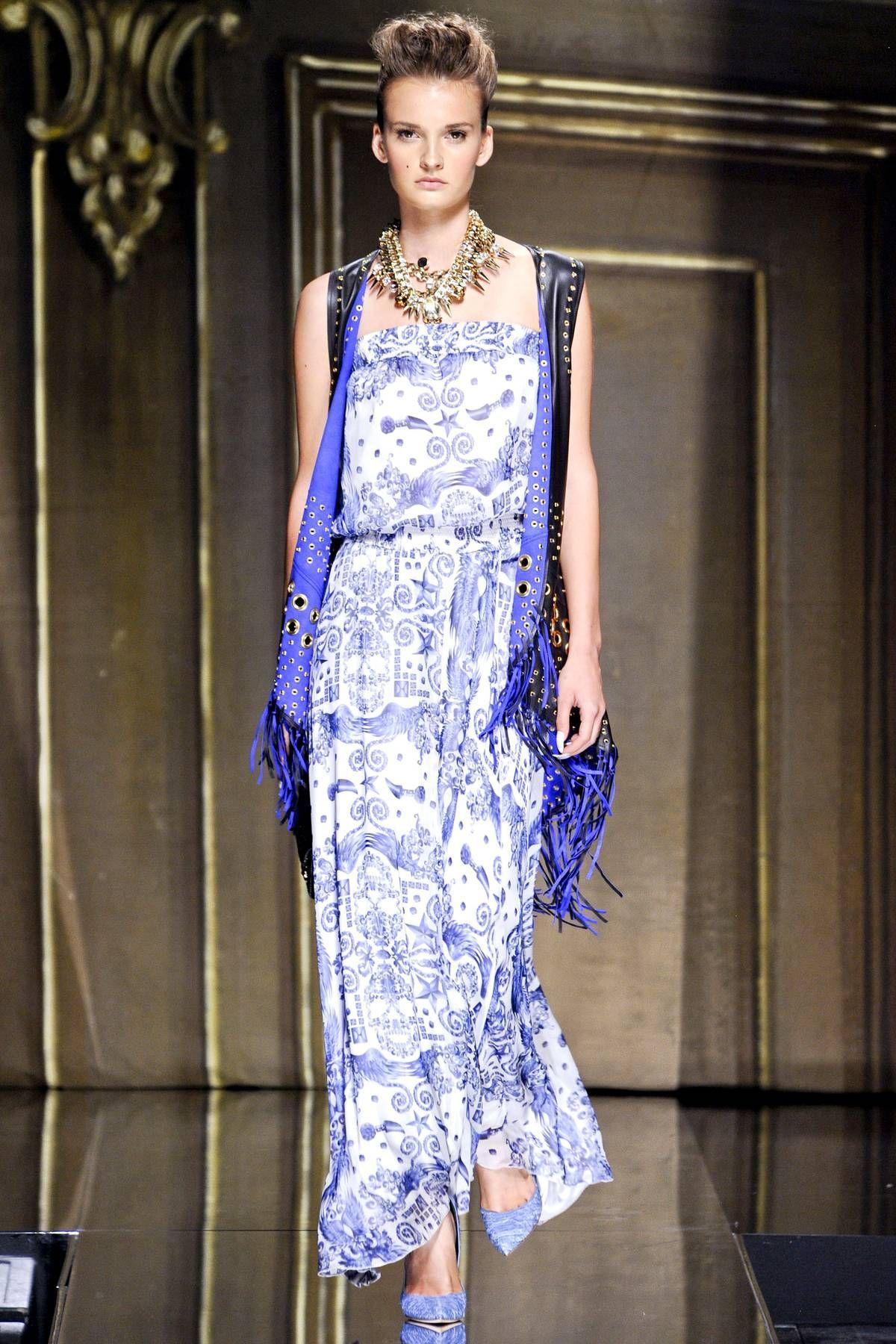 Philipp Plein Spring Rtw Fashion Show